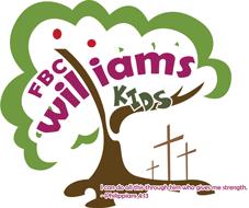 FBCW Kids Logo